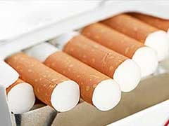 Golden Tobacco Gets Rs 121 Crore Tax Notice