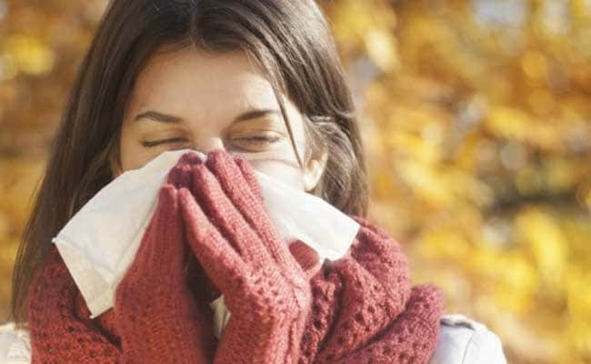 Five Myths About the Common Cold