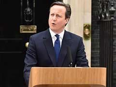 British PM David Cameron Defends Google Tax Deal