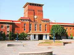 Delhi University Offers its Students Internship in Vice Chancellor's Office