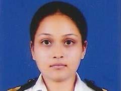 In Dornier Crash, First Woman Officer Dies in Line of Duty