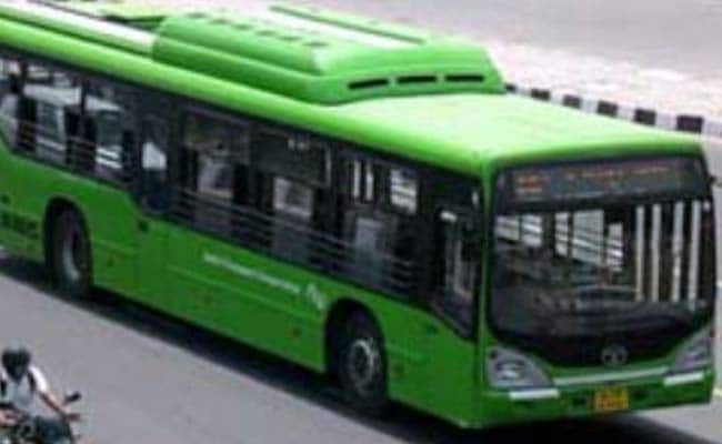 Delhi Traffic Police Objects To Body-Wrap Ads On Buses