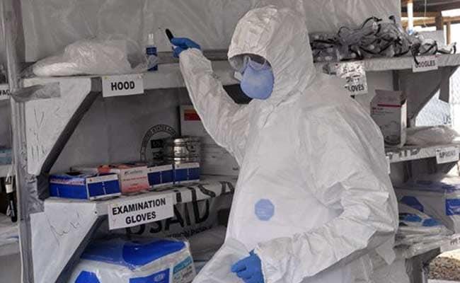 Liberia Announces 2 More Confirmed Ebola Cases