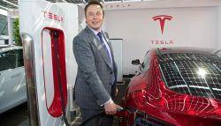 Tesla to Unveil New Product Next Month; Won't be a Car