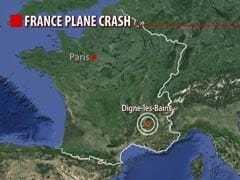 148 People Feared Dead After Germanwings Airbus A320 Crash in France