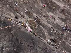 Germanwings Co-Pilot Deliberately Crashed Jet, Says French Prosecutor