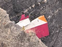 Germanwings Captain Tried to Smash into Cockpit with Axe