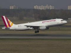 First Germanwings Barcelona-Duesseldorf Flight Since Crash Takes Off