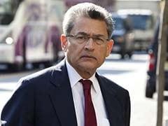 Former Goldman Sachs Director Rajat Gupta's Latest Bid To Reverse Insider Trading Conviction Fails