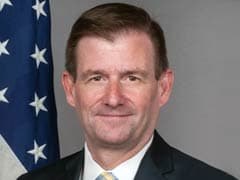 US President Barack Obama Nominates David Hale as Ambassador to Pakistan