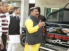 Haryana's Brutal Cattle Vigilantes, Notorious for YouTube Videos, Appear to be Above the Law