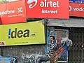 Mobile Carriers Stare at Costly Victory as Bandwidth Sale Ends