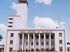 IIT-Kharagpur Lost Out In Rankings Over Faculty-Student Ratio, Says Director