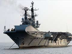 Why INS Viraat's Decommissioning is a Worrying News for India