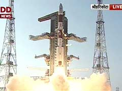India's Fourth Navigational Satellite Successfully Launched