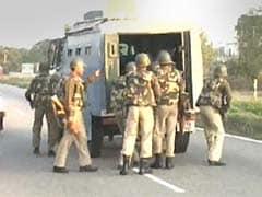 जम्मू-कश्मीर के अनंतनाग में सुरक्षा बलों और आतंकियों में मुठभेड़, एक आतंकी ढेर