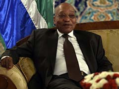 South Africa's Jacob Zuma To Pay Back Money For Home Upgrade