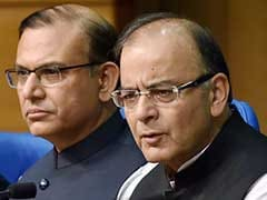 Budget to Focus on Farmers, Jobs, Poverty Eradication: Jayant Sinha