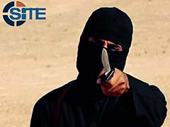 ISIS Explains How Jihadi John Passed Through 6 Countries To Join It