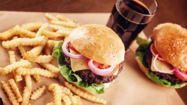 Fast Food During Pregnancy Could Increase ADHD Risk in Kids