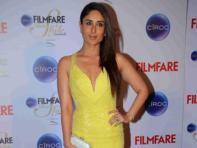Kareena Kapoor Turns Down Offer to Judge Nach Baliye 7?