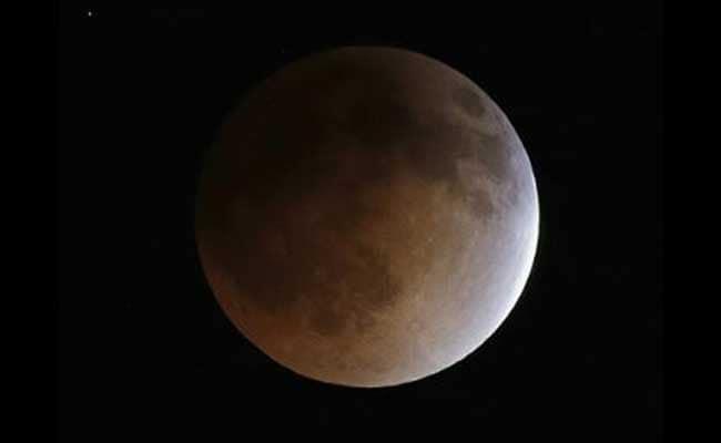 blood moon eclipse hyderabad - photo #2