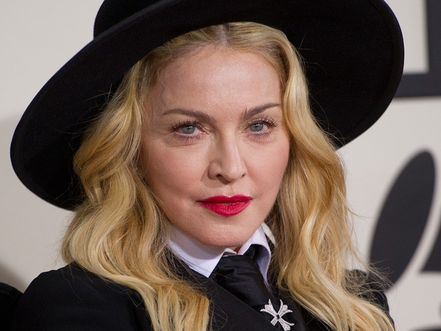 Madonna Age: Latest Madonna Age News, Photos, Videos
