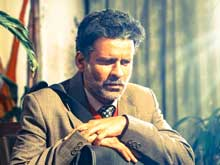 First Look: Manoj Bajpayee in Aligarh