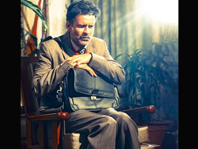 Image result for Manoj Bajpayee (Aligarh)