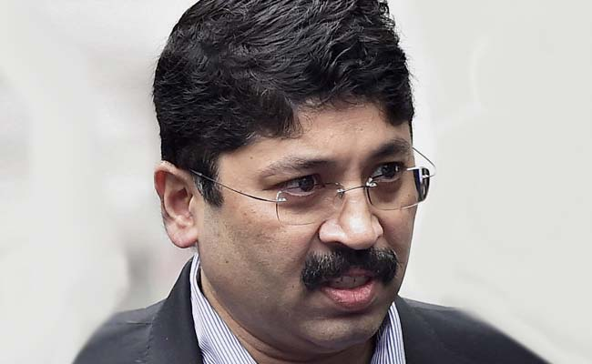 Aircel-Maxis Case: Maran Brothers Named In Chargesheet By Enforcement Directorate