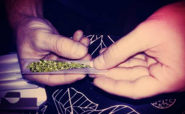 Cannabis Use May Reduce Your Creativity: Study