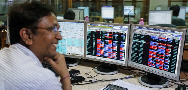 Nifty Likely to Extend Gains; DLF, Dewan Housing Finance in Focus
