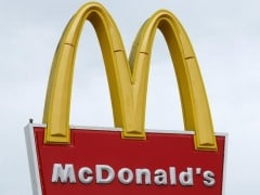 McDonald's Starts Table Service in Germany