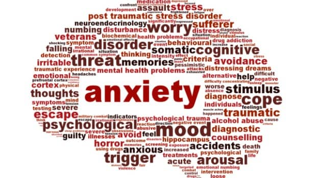 Learning About Anxiety Disorders