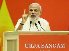 Give Up Gas Subsidy, Prime Minister Narendra Modi Urges Those Who Can Afford It