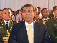 India 'Deeply Concerned' After Ex-Maldives President Mohamed Nasheed is Sentenced to Jail
