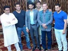 Film Personalities Come Together Against Mumbai's Development Plan