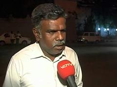 Fearing for His Family's Safety, Tamil Writer Murugesan Leaves Hometown