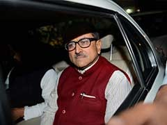 Will Support Centre's Decision On Indus Treaty: Deputy Chief Minister Nirmal Singh
