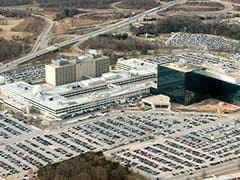 Gunshots Reported near US Spy Agency Headquarters