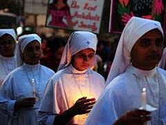 Prime Accused in West Bengal Nun Rape Case Arrested from Sealdah Station
