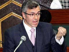 Former Jammu and Kashmir Chief Minister Omar Abdullah Denounces Fuel Price Hike in Sardonic Tweets