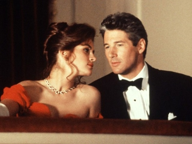 american dream and pretty woman the movie Oh, pretty woman or pretty woman is a song recorded by roy orbison, written by orbison and bill dees it was released as a single in august 1964 on monument .