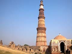 Free Wi-Fi Service at Qutub Minar, Red Fort and Humayun's Tomb in New Delhi Soon
