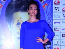 Radhika Apte Won't Do Songs That Objectify Women