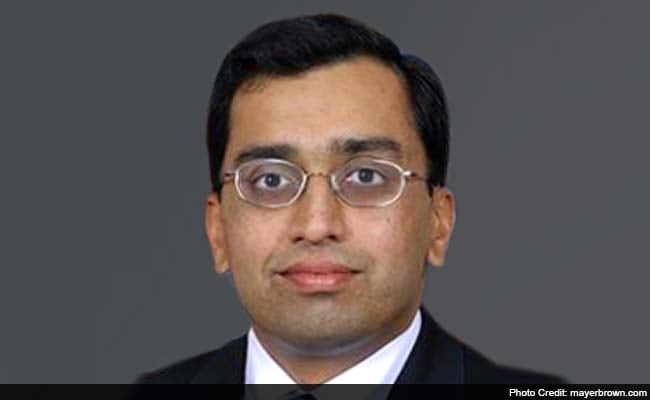 Top Indian-American National Security Agency Lawyer Returns to Private Practice - raj-de_650x400_51426830510