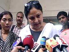 Actor Rati Agnihotri Files Domestic Violence Case Against Husband