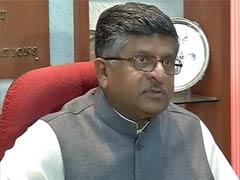 Postal Department Should Become Vehicle of Financial Inclusion: Ravi Shankar Prasad