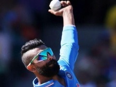 Ravinder Jadeja's Haircut Takes Centrestage at Ind Vs Aus Match