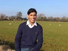 Narayana Murthy's Son-in-Law Rishi Sunak Expected to Win Seat in UK Election